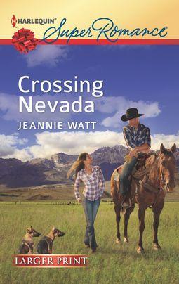 Crossing Nevada