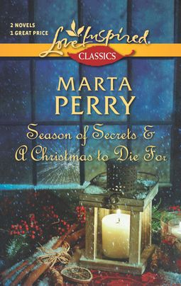 Season of Secrets and A Christmas to Die For