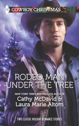 Rodeo Man Under the Tree