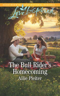 The Bull Rider's Homecoming