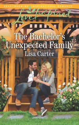 The Bachelor's Unexpected Family