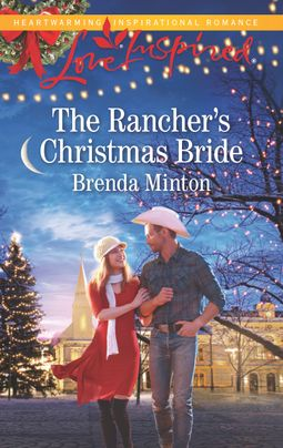 The Rancher's Christmas Bride