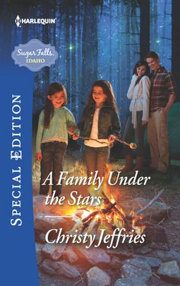 A Family Under the Stars