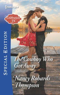 The Cowboy Who Got Away