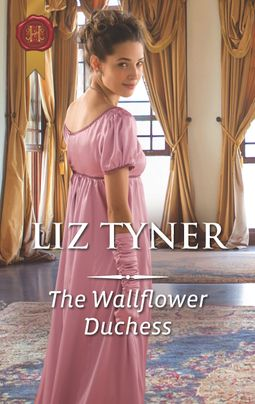 The Wallflower Duchess
