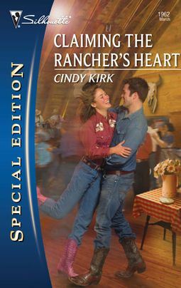 Claiming the Rancher's Heart