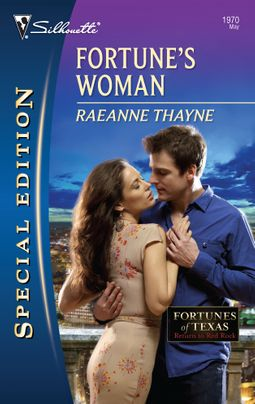 Fortune's Woman