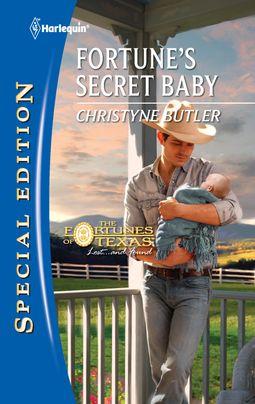 Fortune's Secret Baby