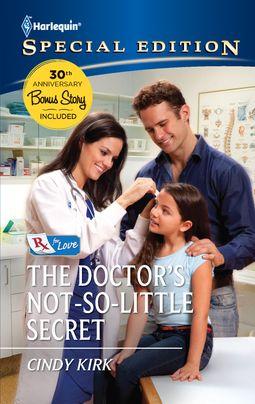 The Doctor's Not-So-Little Secret