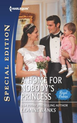 A Home for Nobody's Princess