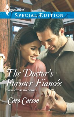 The Doctor's Former Fiancée