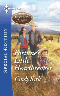 Fortune's Little Heartbreaker