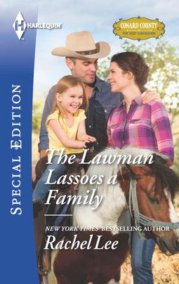 The Lawman Lassoes a Family