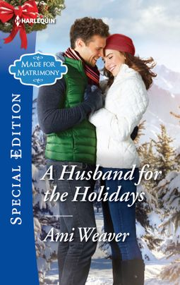 A Husband for the Holidays