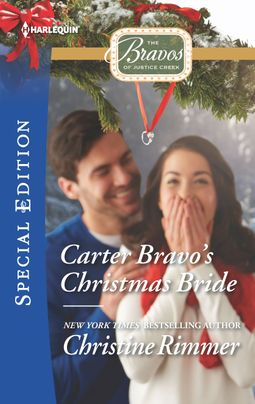 Carter Bravo's Christmas Bride
