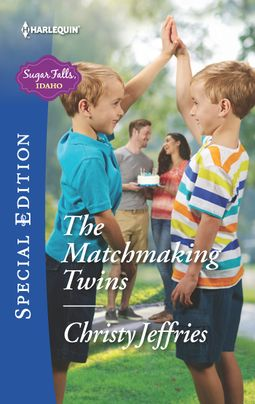The Matchmaking Twins