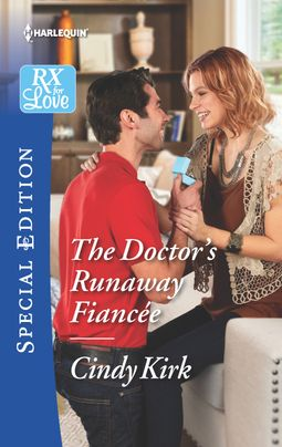 The Doctor's Runaway Fiancée