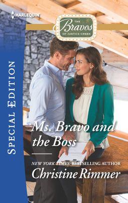 Ms. Bravo and the Boss