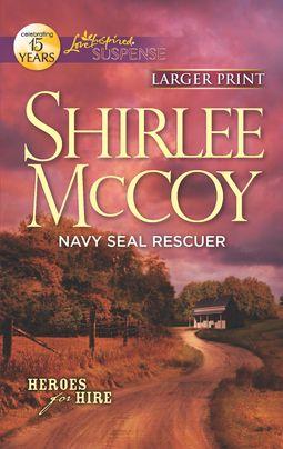 Navy SEAL Rescuer