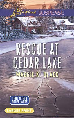 Rescue at Cedar Lake