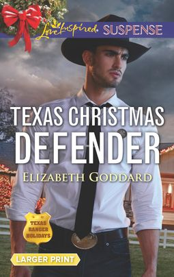 Texas Christmas Defender