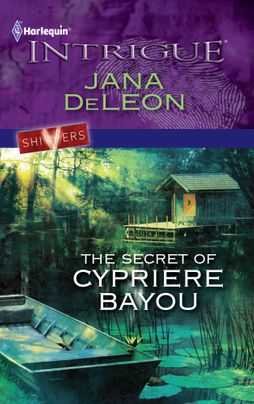 The Secret of Cypriere Bayou
