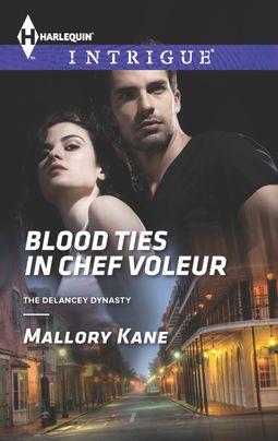Blood Ties in Chef Voleur