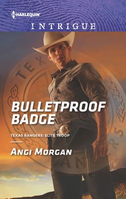 Bulletproof Badge
