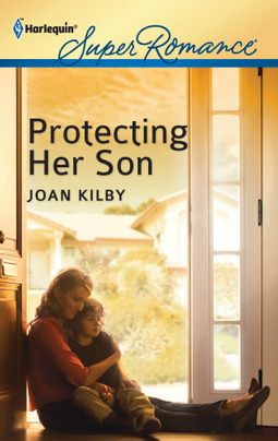 Protecting Her Son