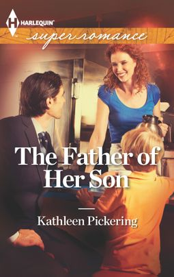 The Father of Her Son