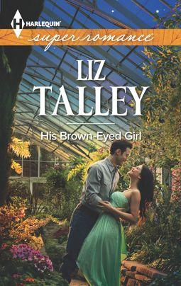 His Brown-Eyed Girl