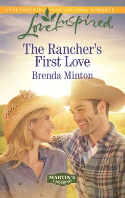 The Rancher's First Love