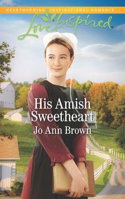 His Amish Sweetheart