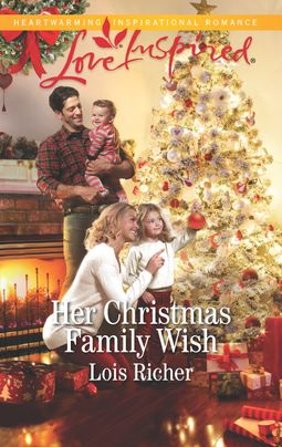 Her Christmas Family Wish