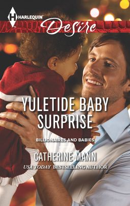 Yuletide Baby Surprise