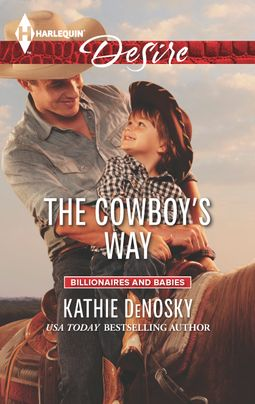 The Cowboy's Way