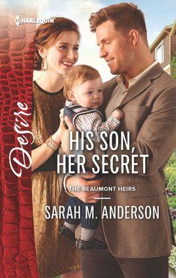 His Son, Her Secret