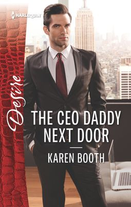 The CEO Daddy Next Door