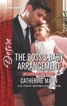 The Boss's Baby Arrangement