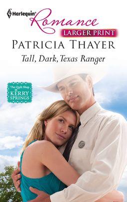 Tall, Dark, Texas Ranger