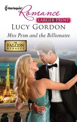 Miss Prim and the Billionaire
