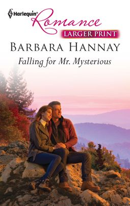 Falling for Mr. Mysterious