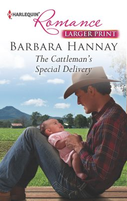The Cattleman's Special Delivery