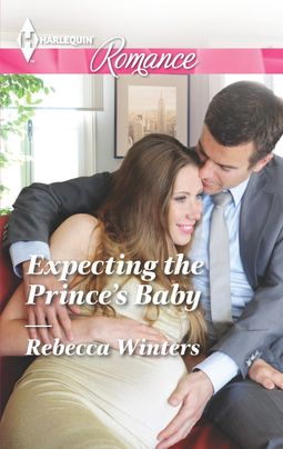 Expecting the Prince's Baby