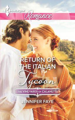 Return of the Italian Tycoon