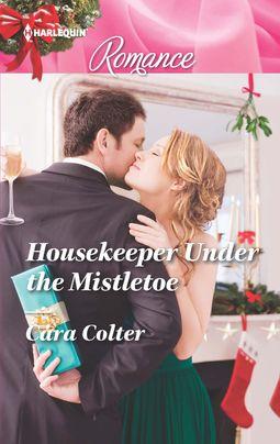 Housekeeper Under the Mistletoe