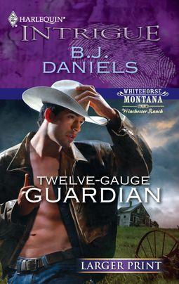 Twelve-Gauge Guardian