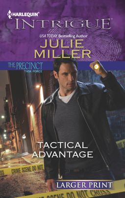 Tactical Advantage