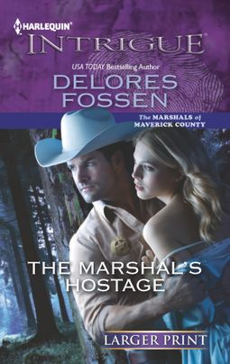 The Marshal's Hostage