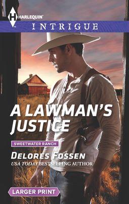 A Lawman's Justice